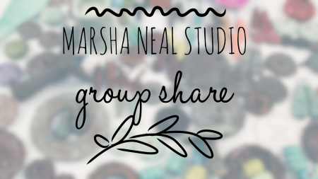 Marsha Neal Studio Group Share